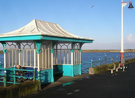Southport Promenade
