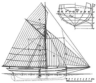 the English Cutter