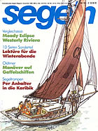 title for SEGELN Dec. 1988, isssue No.12
